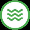 Abdichtung für den Grabenlosen Einbau Set PE d 32 - 40 mm Wasser fix