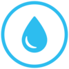 Hydranten-Nummernträger, Kunststoff
