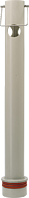 Leer- und Überlauf Typ N d 50 mm