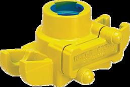 Universal-Anbohrsperrschelle ZAK PN 5 Gas