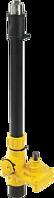 Gasausblasrohr Hawlinger PE-Stutzen kompl.