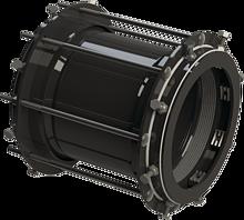 Verbinder Einfach HAWLE-MULTIGRIP längskraftschlüssig DN 350 d =340 - 370 mm PN 16