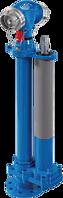 Tele-Unterflurhydrant Frosttiefe 57 cm