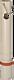 Leer- und Überlauf Typ US d 75 mm