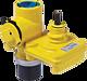 PE-Einschweiss-Hawlinger ZAK PE d 63 mm PN 5 Gas