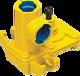 Universal-Anbohrsperrschelle Hawlinger ZAK PN 5 Gas