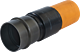 Übergangsstück Stahl/PE mit Überschiebmuffe DN 25 PE d 32 mm PN 5 Gas
