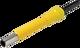 Übergangsstück Stahl/PE DN 25/33.7mm PE d 32 mm PN 5 Gas