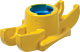 Universal-Anbohrschelle ZAK DN 65-500 PN 5 Gas