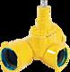 Combi-T BAIO DN 80/80 PN 5 Gas