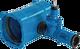 Combi-T-Light BAIO Abgang für PE DN 100 d 40 mm