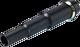 PE-Anschweissende universal für Schraubmuffe DN 50 d 63-50-40 mm PE 100 SDR 11 PN 16 inkl. Konusring