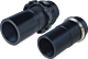 PE-Anschweissende für Schraubmuffen DN 40 d 40 mm PN 16