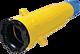 Einbauschlaufe mit Schraubmuffe DN 80 d 98 mm PN 5 Gas