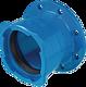 Flansch-/Steckmuffen-Stück BAIO DN 80 d 98 mm