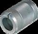 Anschräghülse für PE-Rohre d 20 mm