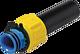 PE-Anschweissende mit ZAK-Anschluss d 32 mm PN 5 Gas