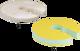 Dichtscheibe für Ausgussvorrichtung aussen PE d 32 - 63 mm