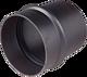 Überschiebmuffe einseitig SMU-1 DN 25 d 33.7 mm PN 16