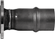 Überschiebmuffe mit Flansch SMU-F DN 50 d 60.3 mm PN 16