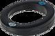Keilring EPDM verstellbar für Flanschenverbindungen DN 50 PN 10 - 40