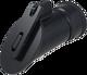 Froschklappe Kunststoff mit Steckmuffe PE 63 mm