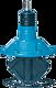 Schieberoberteil E1 für Wasser DN 50