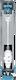 Selbsttätige Be- und Entlüftungsgarnitur H = 755 mm DN 50 PN 16