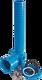 Einlaufbogen BAIO DN 100 kürzbar für Höhenanpassung